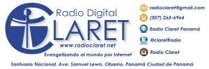 radio claret digital panama