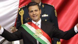 Pena-Nieto-Inauguration