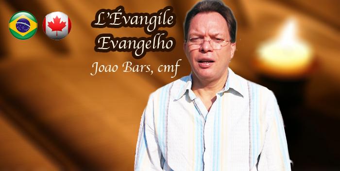 padre joao, cmf