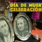 Dia de Muertos Celebracion de vida
