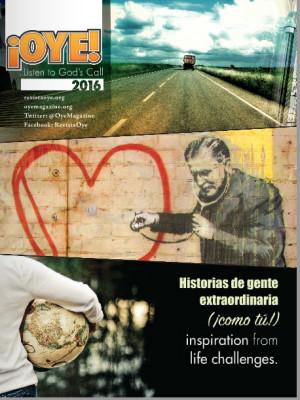 oye magazine