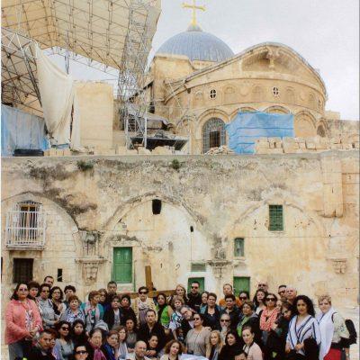 radio claret en israel 2015