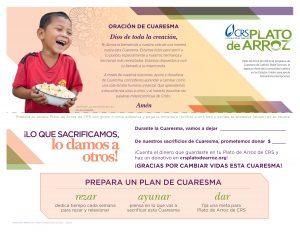 CRS Cuaresma