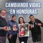 Cambiando vidas en Honduras