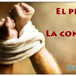 El Pecado y la conciencia