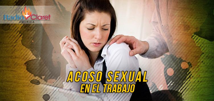 Razones por las cuales ocurre el acoso sexual