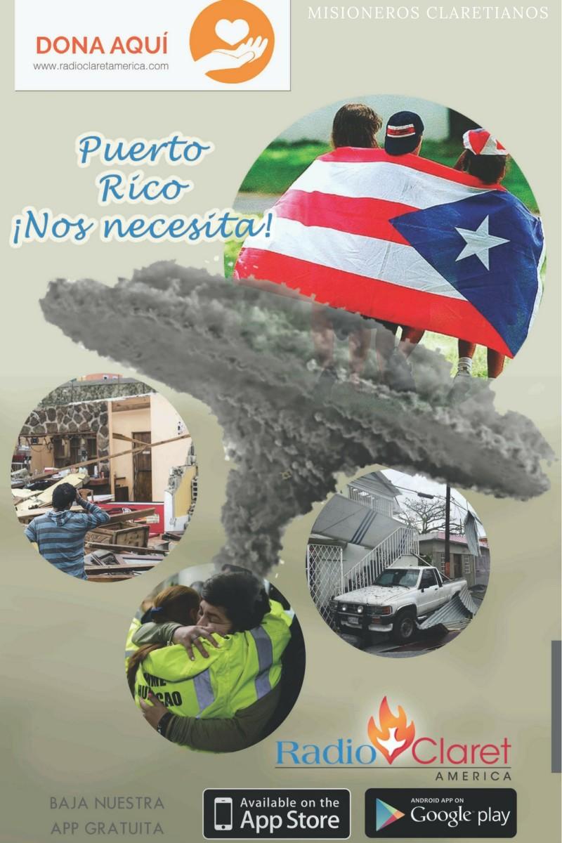 doanciones a puerto rico