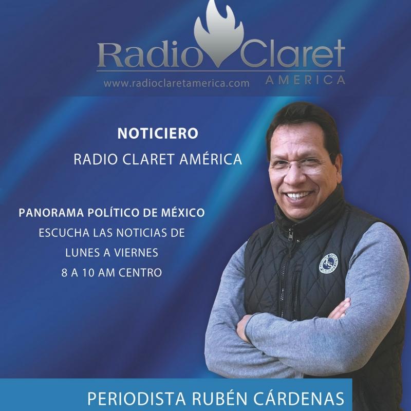 RUBEN CARDENAS Noticias Radio Claret