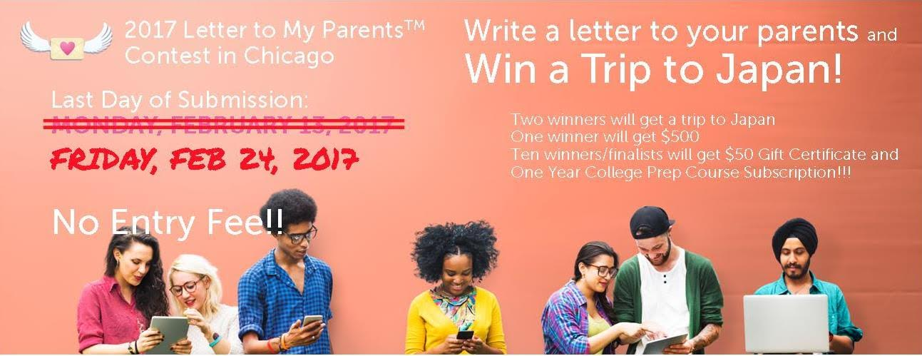 write an essay to win a trip Want to win a b&b in maine write an essay yahoo travel march 11, 2015 reblog share tweet share view photos let yahoo travel.
