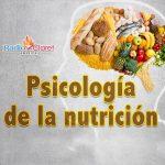 Psicologia de la Nutricion 2