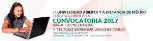 estudia la licenciatura en mexico desde Estados Unidos UnADM 2017 (1)