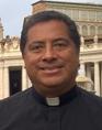 Fr. Jose Sanchez-Prefect of Formation