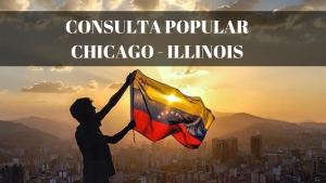 CONSULTA POPULARCHICAGO - ILLINOIS
