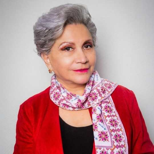 Andrea Saladaña Rivera