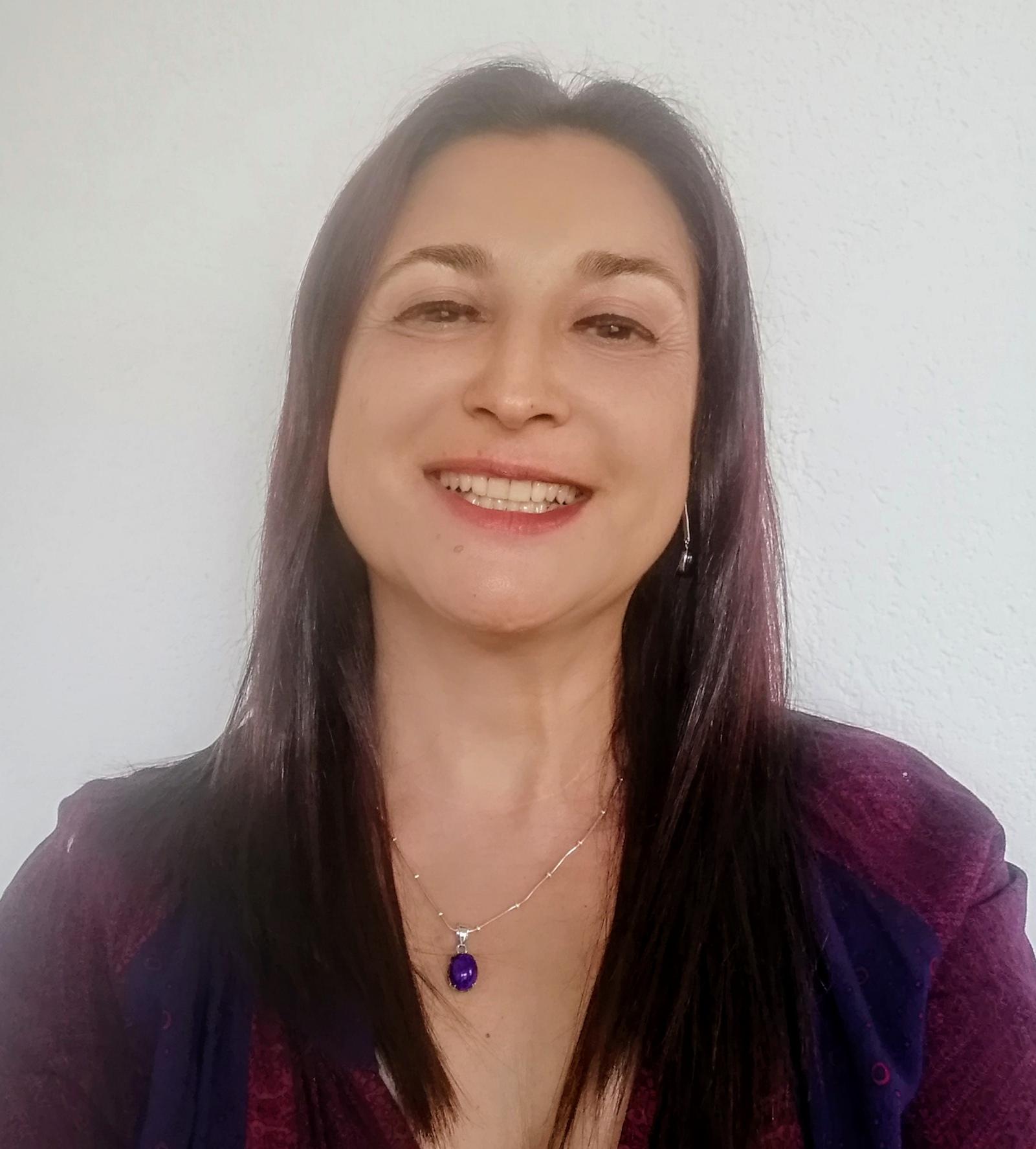 Psicoterapeuta Blanca Almeida
