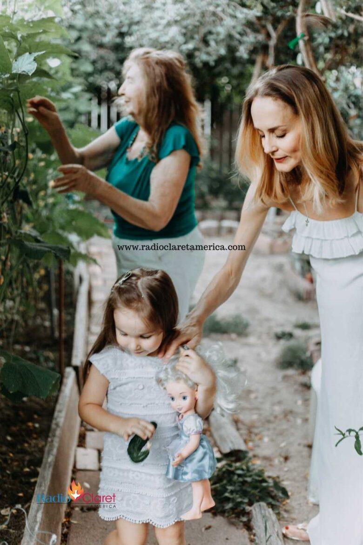 Relación madre-hija