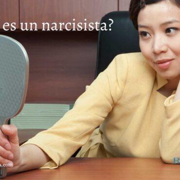 Qué es un narcisista