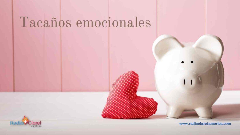 Tacaños emocionales