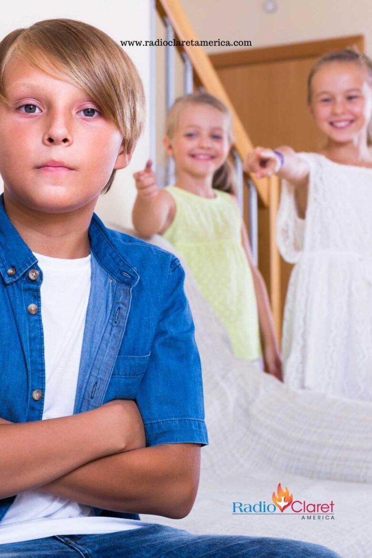 violencia sutil en la infancia