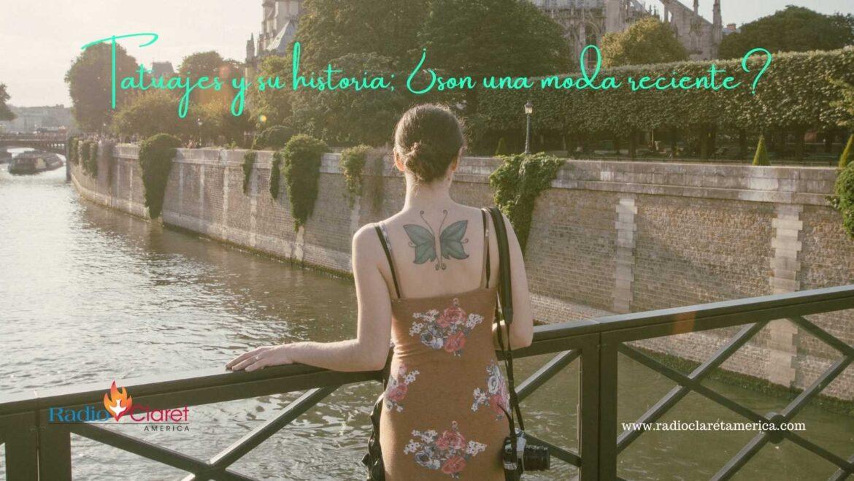 Tatuajes y su historia